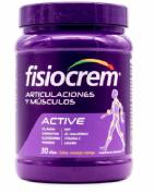 Fisiocrem Músculos y Articulaciones Active (540 g)