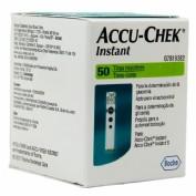 Accu-Chek Instant Tiras Reactivas Glucemia (50 ud)