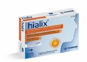 Normon Hialix Pastillas para chupar (24 ud)