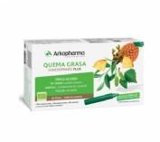 Arkofluidos Quemagrasas (20 ampollas)