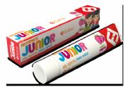 Farline Gel Dental Junior Sabor Fresa (50 ml)