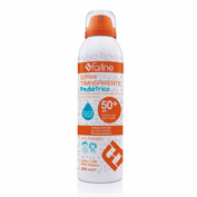 Farline Spray Transparente SPF 50+ Pediátrico (200 ml)