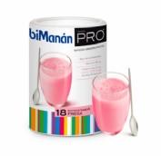 BiManán PRO Eco Fresa (540 g - 18 raciones de 30 g)