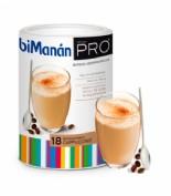 BiManán PRO Eco Capuccino (540 g - 18 raciones de 30 g)