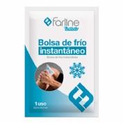 Farline Bolsa Frío 23,5x15x1cm (4 ud)