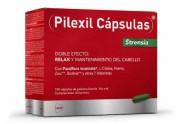 Pilexil Cápsulas Strensia (100 caps)