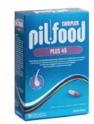 Pilfood Complex Plus 45 (90 cápsulas)