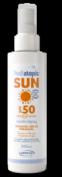 Pediatopic Sun Loción Spray Infantil SPF 50+ (200 ml)