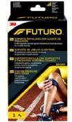 3M Futuro Soporte Rotuliano con ajuste de precisión Ajustable (1 ud)