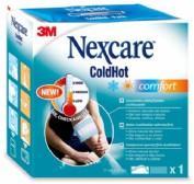 3M Nexcare ColdHot Frío / Calor Comfort con indicador de temperatura (1 bolsa de gel)