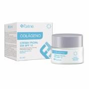 Farline Crema Facial Colágeno Día SPF 15 (50 ml)