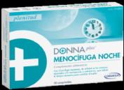 DONNAplus Menocífuga Noche (30 cápsulas)