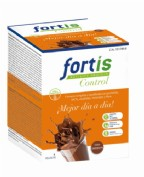 LN Fortis Control Lácteo Activity Protein Chocolate (7 sobres)