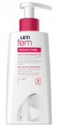 LETIfem Gel íntimo Sensitive (250 ml)