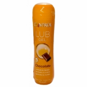 Control Gel Lubricante Chocolate (75 ml)