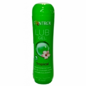 Control Gel Lubricante Tropical (75 ml)