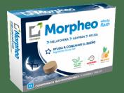 SaludBox Morpheo Efecto Flash (15 comprimidos bucodispersables)