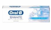 Oral-B 3D White Whitening Therapy Cuidado del Esmalte (75 ml)