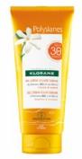 Klorane Polysianes Gel-crema Solar sublime SPF30 al Monoi y Tamanu Bio (200 ml)