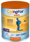 Colnatur Complex Cúrcuma sabor Mediterráneo (250 g)