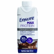 Ensure Max Protein Sabor Chocolate (330 ml)