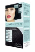 Clearé Colour Clinuance Crema Color Permanente 1.0 Negro