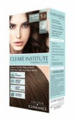 Clearé Colour Clinuance Crema Color Permanente 5.0 Castaño Claro