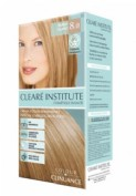Clearé Colour Clinuance Crema Color Permanente 8.0 Rubio Claro