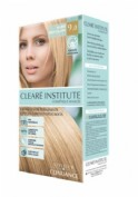 Clearé Colour Clinuance Crema Color Permanente 9.0 Rubio Muy Claro