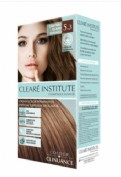 Clearé Colour Clinuance Crema Color Permanente 5.0 Castaño ClaroClearé Colour Clinuance Crema Color Permanente 5.3 Castaño Claro Dorado