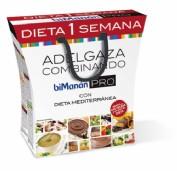 BiManán Dieta 1 Semana