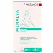 Femilyane Menalya (28 Grageas + 28 cápsulas)