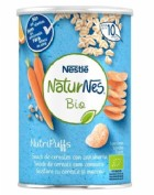 Nestlé Naturnes Bio NutriPuffs Snack de Cereales con Zanahoria +8m (35 g)