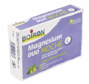 Magnesium Duo Noche Boiron (30 comprimidos)