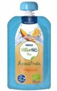 Nestlé NaturNes Bio Agua & Fruta Tropical (120 ml)