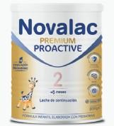 Novalac Premium Proactive 2 Leche de Continuación (800 g)