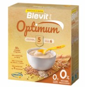 Blevit Plus Optimum 5 Cereales (400 g)