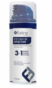 Farline Espuma de Afeitar (100 ml)