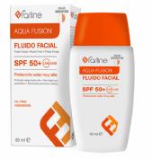 Farline Fluidi Facial solar SPF 50+ Fundente (50 ml)