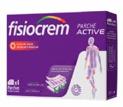 Fisiocrem Parche Active (4 ud)