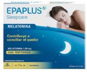Epaplus Sleepcare Melatonina con triptófano (60 comprimidos)