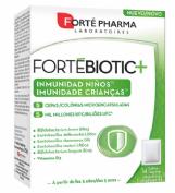 Forté Pharma FortéBiotic+ Inmunidad Niños (14 sobres)