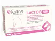 Farline Lacto B Probiótico fem