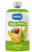 Nestlé Puré de frutas Happy Fruits +12m  (110 g)