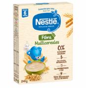 Nestlé Papilla Multicereales Fibra 6m+ (600 g)