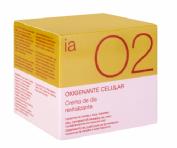 Interapothek Crema De Día Revitalizante O2