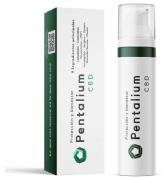 Pentalium CBD Cannabidiol Crema Antiinflamatoria (75 g)