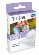 Hartmann Tiritas Soft White (1m X 6 cm)
