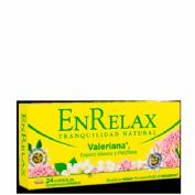 EnRelax (24 cápsulas)