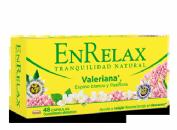 EnRelax (48 cápsulas)